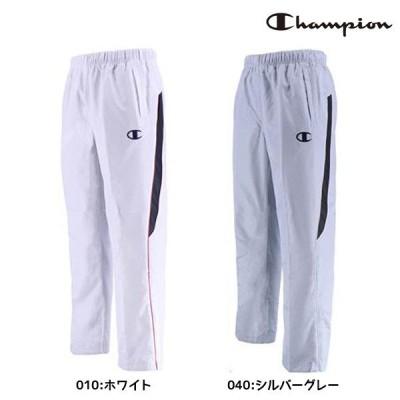 【セール】チャンピオン Champion スポーツウェア WIND BREAKER PANT ウインドブレーカー パンツ C3LSD21 特価