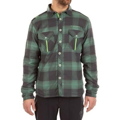 ラスポルティバ メンズ シャツ トップス Nebula Shirt