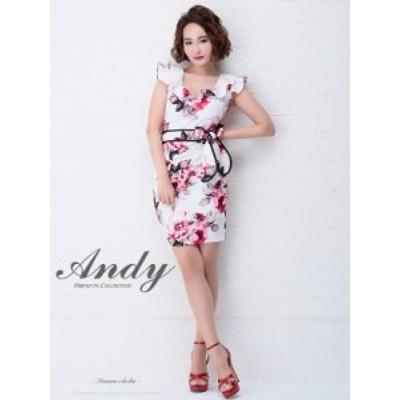 Andy ドレス AN-OK1954 ワンピース ミニドレス andy ドレス アンディ ドレス クラブ キャバ ドレス パーティードレス