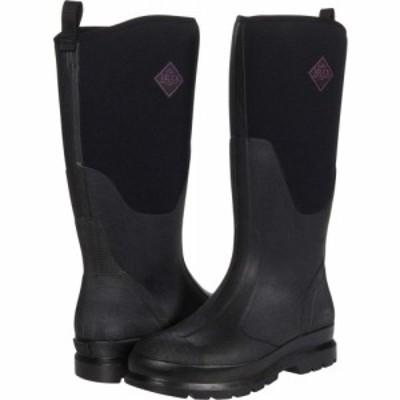オリジナルムックブーツカンパニー The Original Muck Boot Company レディース シューズ・靴 Chore Tall Black