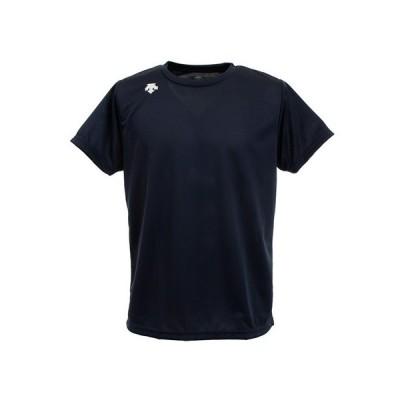 デサント(DESCENTE) バンドル Tシャツ 半袖 DX-C0040XB NWH  (メンズ)