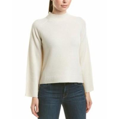 Sage  ファッション トップス Leo & Sage Cashmere Sweater M