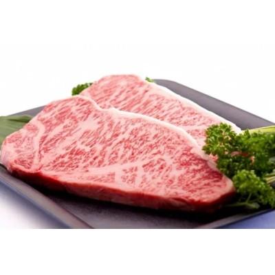 K018:淡路ビーフ(神戸ビーフ)A4サーロインステーキ