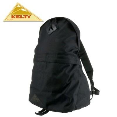 ケルティ メンズ レディース リュック ブラック デイパック バックパック ALL BLACK オールブラック アーバンデイパック KELTY ポイント1