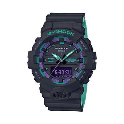 CASIO (カシオ) 腕時計 G-SHOCK(Gショック) GA-800BL-1A メンズ 並行輸入品