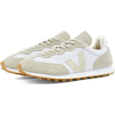 ヴェジャ Veja メンズ スニーカー シューズ・靴 rio branco vintage runner White/Gum