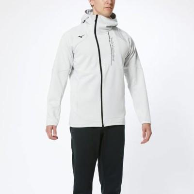 ボンディングジャケット(メンズ) MIZUNO ミズノ トレーニングウエア ミズノトレーニング(メンズ) スウェット (32MC0012)