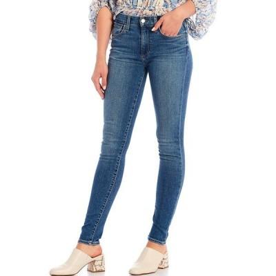 ジョーズジーンズ レディース デニムパンツ ボトムス Icon Skinny Jeans Forever