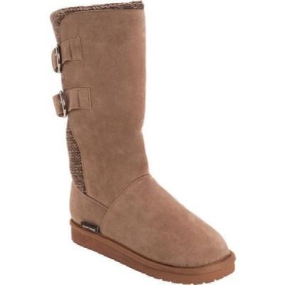 ムクルクス MUK LUKS レディース ブーツ シューズ・靴 Jean Mid Calf Boot