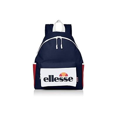 [エレッセ] Ellesse エレッセ ディバック リュック リュックサック レディース メンズ スポーツブランド テニスブランド トリコロール