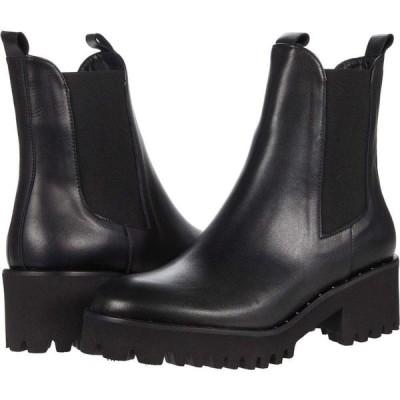 フリーダ サルバドール FREDA SALVADOR レディース シューズ・靴 Brooke Black Calf
