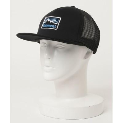 SUBURB / ELEMENT メンズ CORETTA MESH キャップ/エレメント 帽子 キャップ MEN 帽子 > キャップ