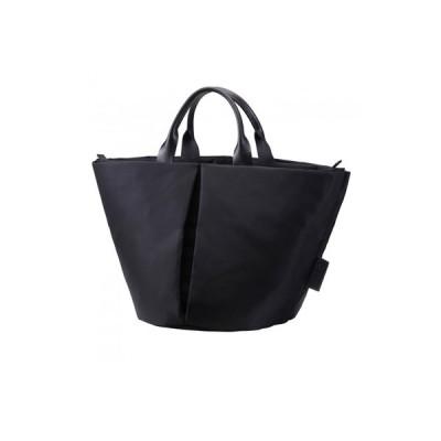 豊岡市 ふるさと納税 豊岡鞄 TUTUMU Marche BLACK mini(S1806)ブラック