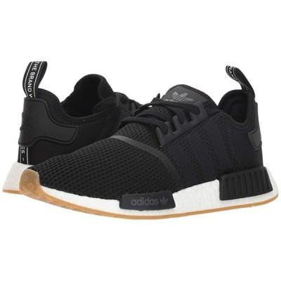 アディダス オリジナルス NMD_R1 メンズ スニーカー 靴 シューズ Black/Black/Gum 3