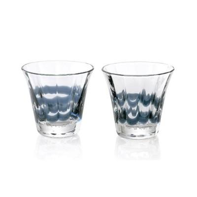 グラス 群青ペアロックグラス 家飲み グッズ ギフト