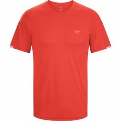 アークテリクス ランニング Cormac Crew Shirt - Mens
