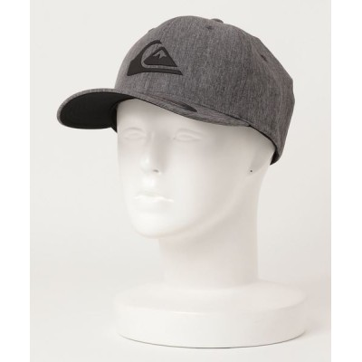 ROXY/QUIKSILVER / AMPED UP/クイックシルバー 帽子 キャップ MEN 帽子 > キャップ