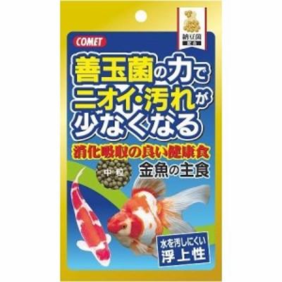 イトスイ 金魚の主食 納豆菌入り 90g