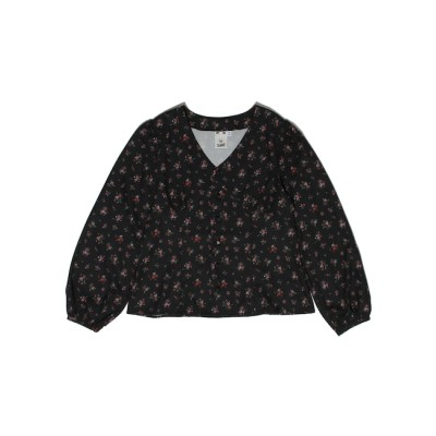 【エックスガール/X-girl】 FLORAL BLOUSE