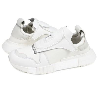 adidas Originals アディダス オリジナルス フューチャーペーサー スニーカー メンズ FUTUREPACER ホワイト 白 CM8455