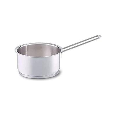 Fissler (Fisler) Kitchen Supplies/Dishes Frying Pans/one Hand Pot, Clear