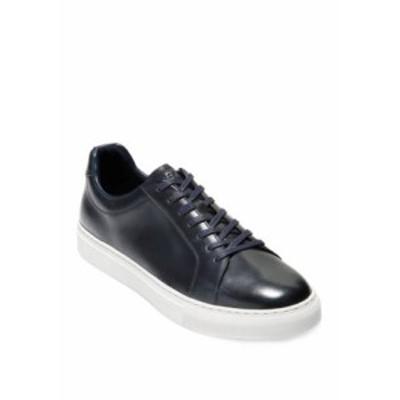 コールハーン メンズ スニーカー シューズ Grand Series Jensen Sneakers Navy Ink