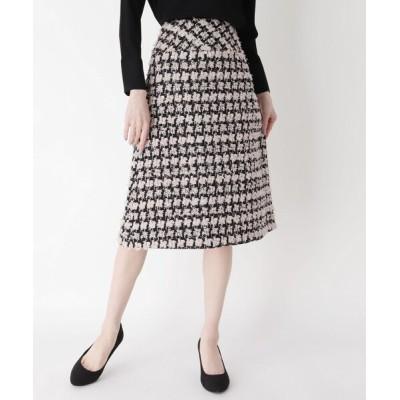 WORLD ONLINE STORE SELECT / 【LIZA(リザ)】フェザーヤーンツイード WOMEN スカート > スカート