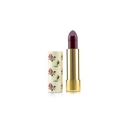 グッチ ルージュ ア レブル ボイル リップ カラー - # 603 Marina Violet  3.5g