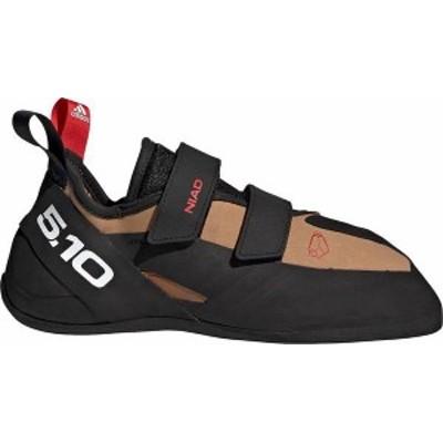 アディダス メンズ ブーツ・レインブーツ シューズ adidas Men's Five Ten NIAD VCS Climbing Shoes Mesa