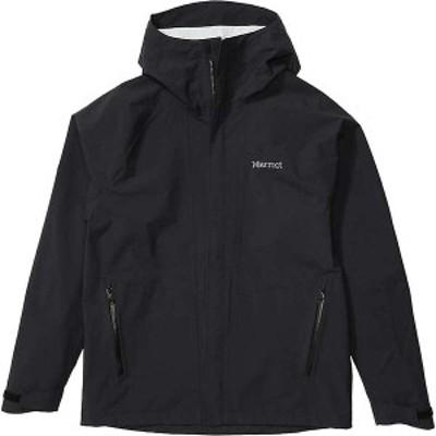 マーモット メンズ ジャケット・ブルゾン アウター Marmot Men's EvoDry Bross Jacket Black