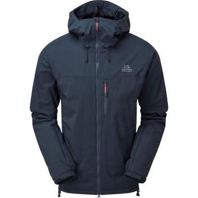 マウンテンイクイップメント メンズ ジャケット・ブルゾン アウター Kinesis Insulated Jacket