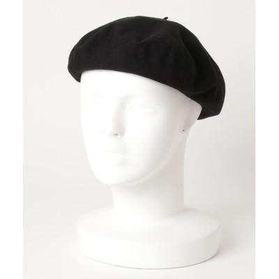 Quorinest / PLUME/プルム WOMEN 帽子 > ハンチング/ベレー帽