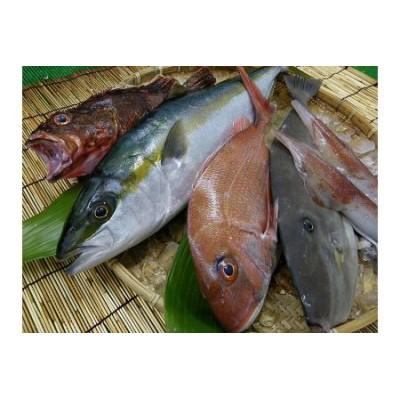 0002 高級鮮魚セット 【90pt】