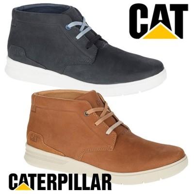 キャタピラー THEOREM メンズ ブーツ 作業靴 P722369/P722372 [CAT COGNATE MID]