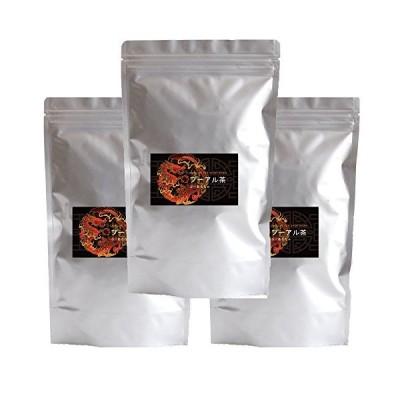 プーアル茶(プアール茶 プーアール茶) ティーバッグ30包×3個 お茶 ティーパック 黒茶 中国茶 ダイエット茶 まと