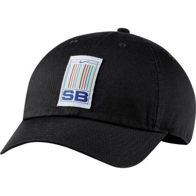 ナイキ Nike メンズ キャップ 帽子 heritage86 cap Black