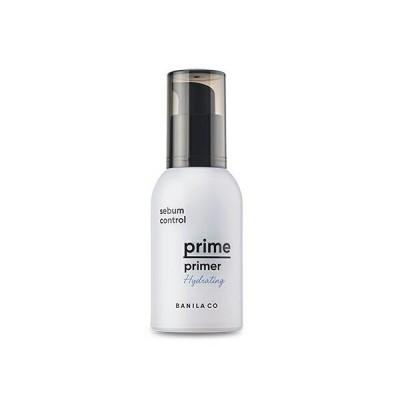 プライム プライマー ハイドレイティング Prime Primer Hydrating 韓国コスメ banila co. バニラコ 化粧下地 ベース メイクアップベース オイリー肌 混