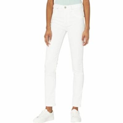 ハドソンジーンズ Hudson Jeans レディース ジーンズ・デニム ボトムス・パンツ Collin High-Rise Flap Skinny in Aurora Aurora