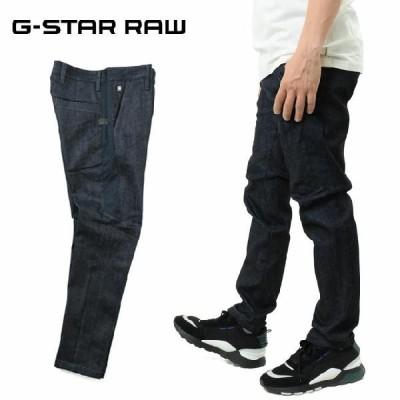 ジースター ロウ デニムトラウザー G-STAR RAW メンズ D13094-8968-001 Bronson Moto Slim Pant デニトラ チノパン