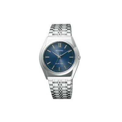 CITIZEN REGUNO シチズン レグノ メンズ腕時計 RS25-0041C