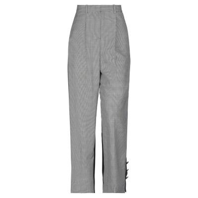 ジバンシィ GIVENCHY パンツ ブラック 40 ウール 100% / コットン / レーヨン パンツ