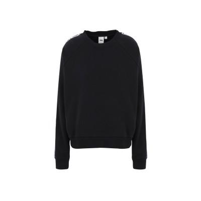 ヴァンズ VANS スウェットシャツ ブラック XS コットン 84% / ポリエステル 16% スウェットシャツ