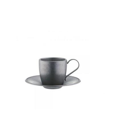 K3 VINTAGE DWカップ&ソーサー100ml(481028-1pc) キッチン、台所用品