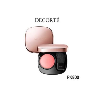 定形外は送料296円から コーセー コスメデコルテ パウダー ブラッシュ PK800