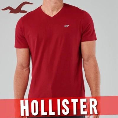 ホリスター アバクロ Tシャツ 半袖 メンズ プリント ロゴ XS〜XXL 新作