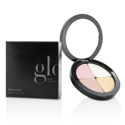 グロースキンビューティ チーク Glo Skin Beauty シマーブリック #Gleam 7.4g 誕生日プレゼント
