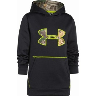 storm ストーム スポーツ用品 ベースボール Under Armour Youth Storm Caliber Hoodie