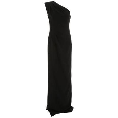 ディースクエアード レディース ワンピース トップス Dsquared2 One Shoulder Long Dress -