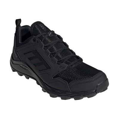 アディダス(adidas) メンズ トレイルランニングシューズ テレックス アグラヴィック TERREXAGRAVIC TR コアブラック/コアブラック/グレーファイブ GJW57