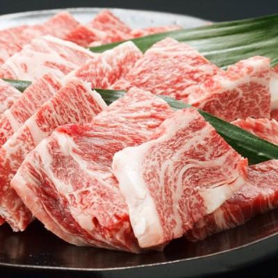 オリーブ牛 ロース焼肉 400g